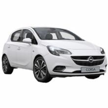 Opel Corsa 1.5 D 102