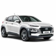 Hyundai Kona 1.6 GDi Hybryda