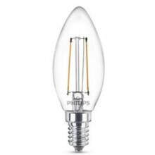 Philips LED classic 25W B35 E14 WW CL ND SRT4