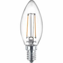 Philips LED Classic 25W B35 E14 WW CL ND 2PF/6