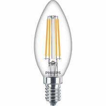 Philips LED classic 60W E14 WW B35 CL ND SRT4