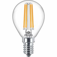 Philips LED classic 60W E14 WW P45 CL ND SRT4