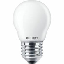 Philips LED classic 60W E27 WW P45 FR ND SRT4