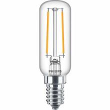 Philips LED classic 25W T25L E14 CL ND RF 1PF/12